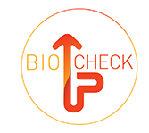 BIOCHECK UP logo